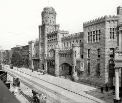 Fortress America: 1903