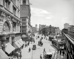 New York Squared: 1903