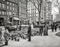 Easter in New York: 1904