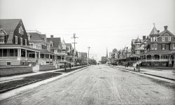 The Old Neighborhood: 1904