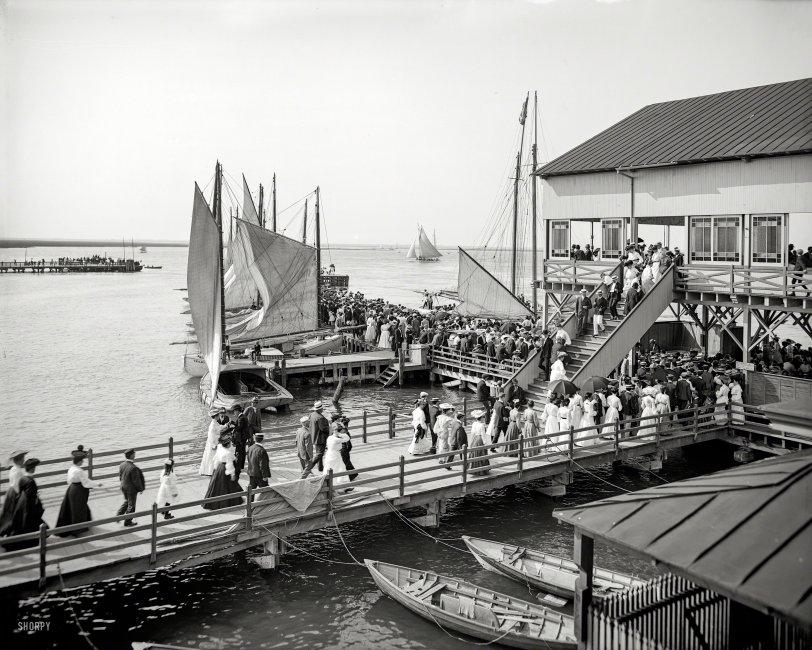 A.C. Pier: 1904