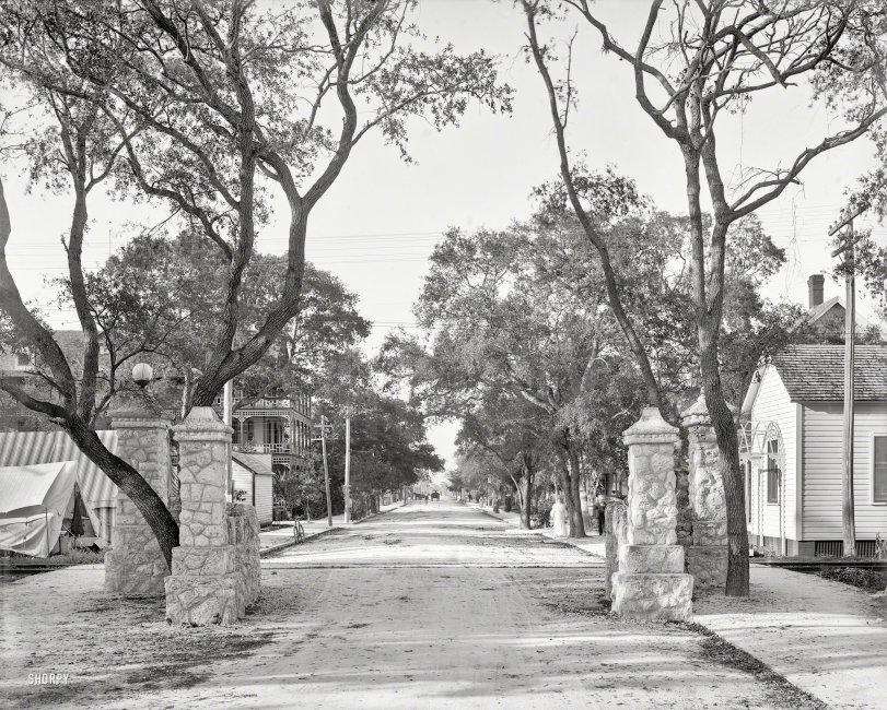 Avenue C: 1904