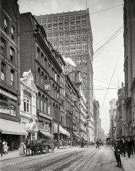 Philadelphia Dental Rooms: 1904