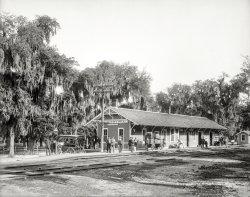 New Smyrna: 1904