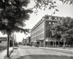 Old Orlando: 1904