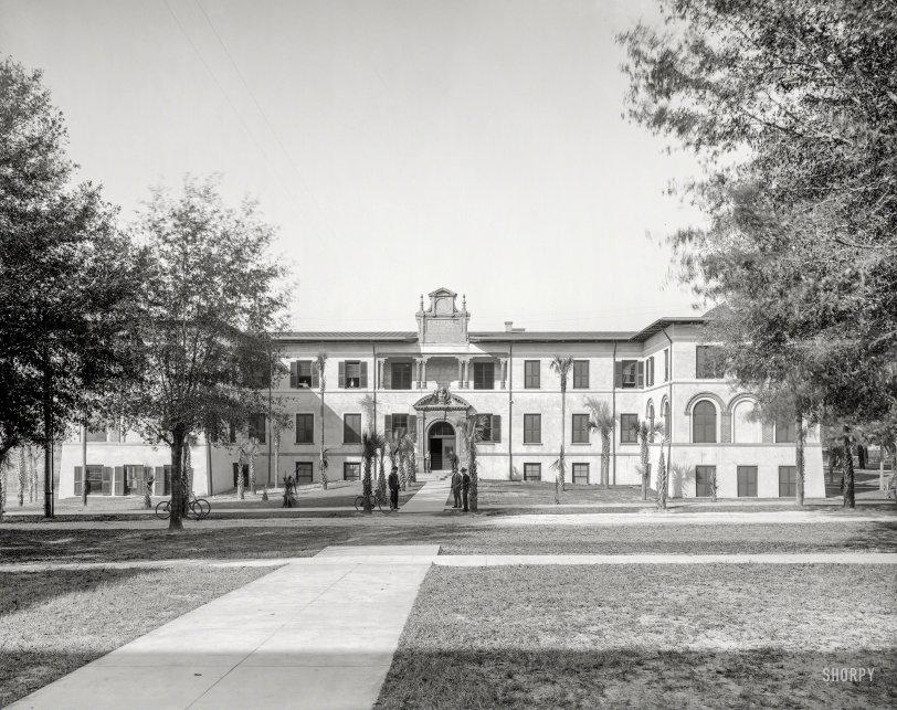Stetson U: 1904
