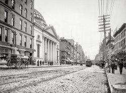 Pearl Street: 1904
