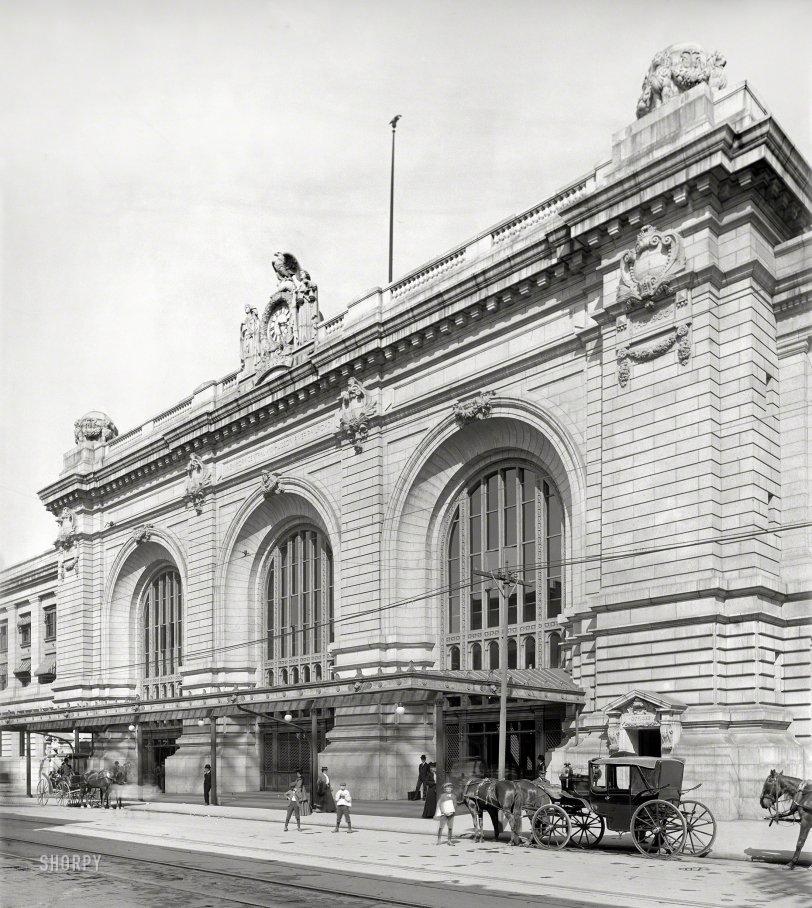 Excelsior: 1906