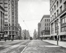 Retail Rochester: 1904
