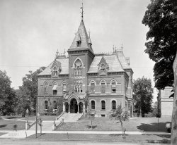 City Library: 1905