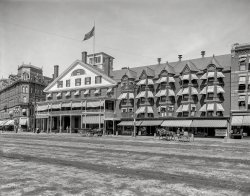 New Hampshire Hotel: 1905