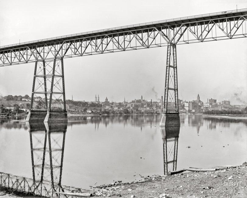 Mississota: 1905