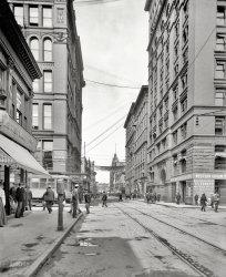 Pioneer Press: 1904