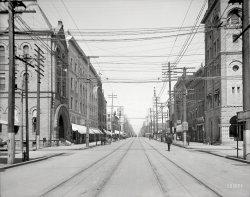 Newport News: 1905