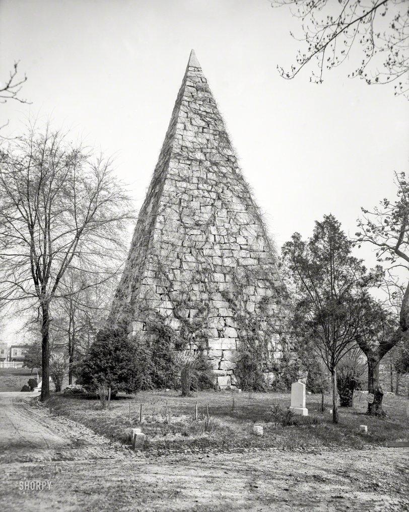Numini et Patriae Asto: 1905