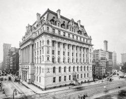 Imposing Repository: 1905