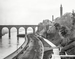High Bridge: 1905