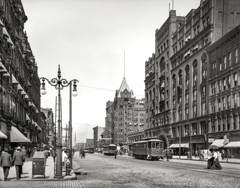 Old Ohio: 1905