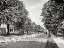 Local Traffic: 1905