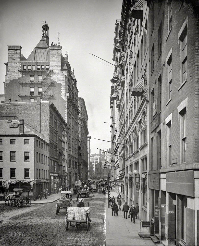 State Street: 1905