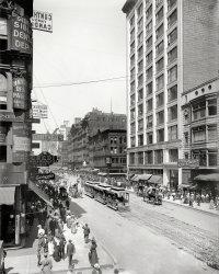 Dental Depot: 1905