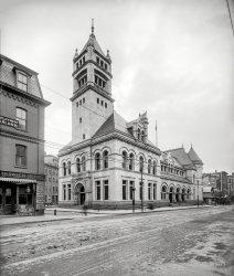 Sandwich Depot: 1906