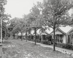 Tent City: 1905