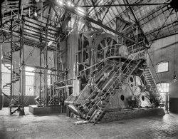 Heavy Lifter: 1906
