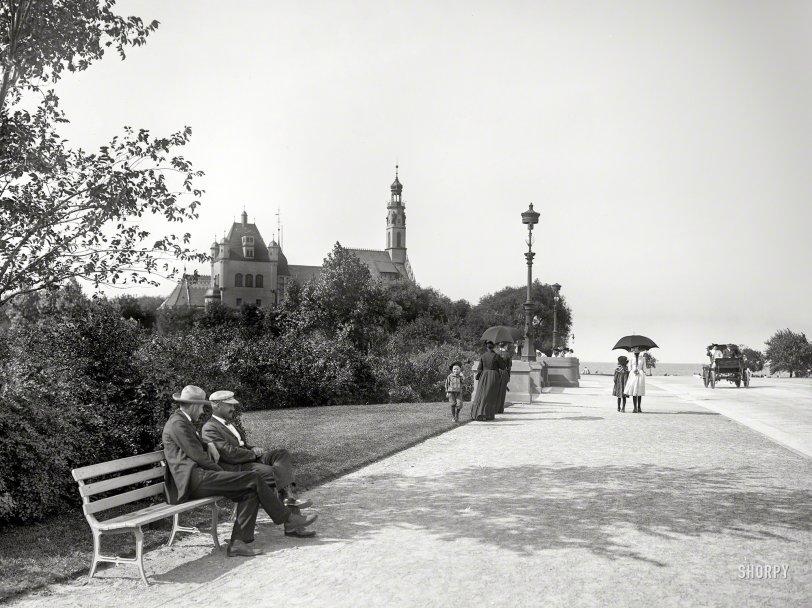 Jackson Park: 1906