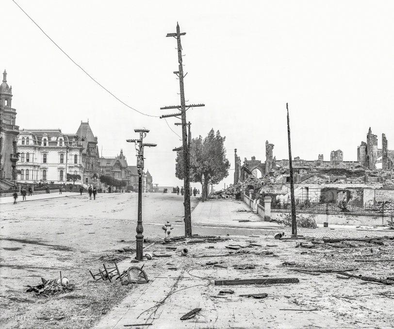 Burn Zone: 1906