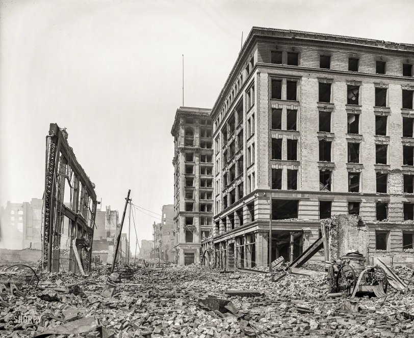 Deconstructed: 1906