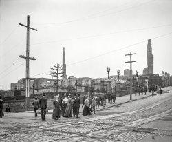 Tourists of Doom: 1906