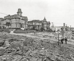 There Goes the Neighborhood: 1906
