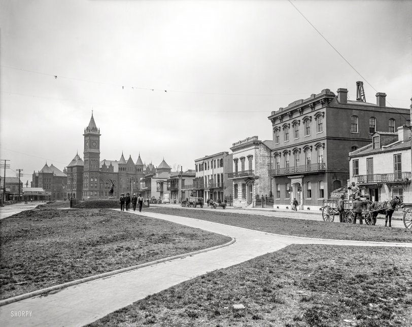 The Elks: 1906