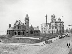 Municipal Memphis: 1906