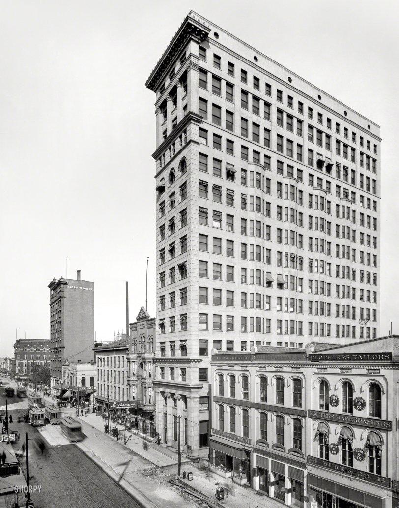 Memphis Trust: 1906