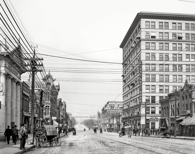 Right Bank: 1906