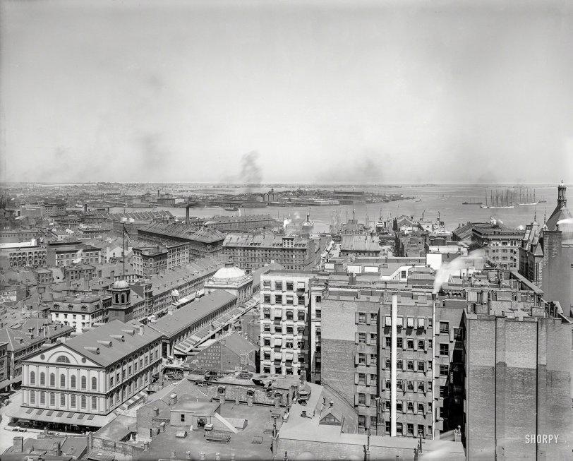 Cobb, Bates & Yerxa: 1906