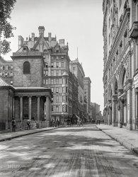 King's Chapel: 1906
