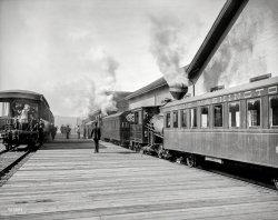 Base Station: 1906