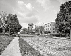 Bucolic Bethlehem: 1907