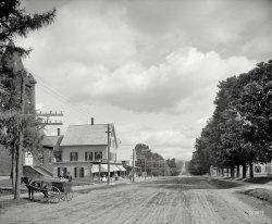O Little Town: 1907