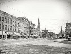 Northampton: 1907