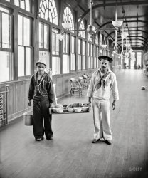 A Hot Mess: 1900