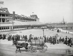 Hygeia Hotel: 1895