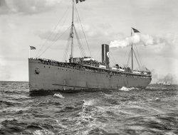 La Grande Duchesse: 1901