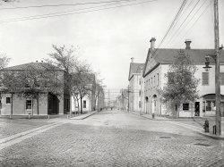Navy Yard: 1904