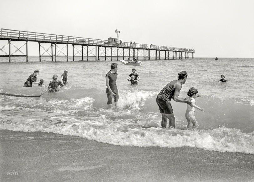 Swim Class: 1905