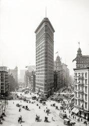 A New Angle: 1903