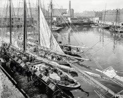 T-Wharf: 1903